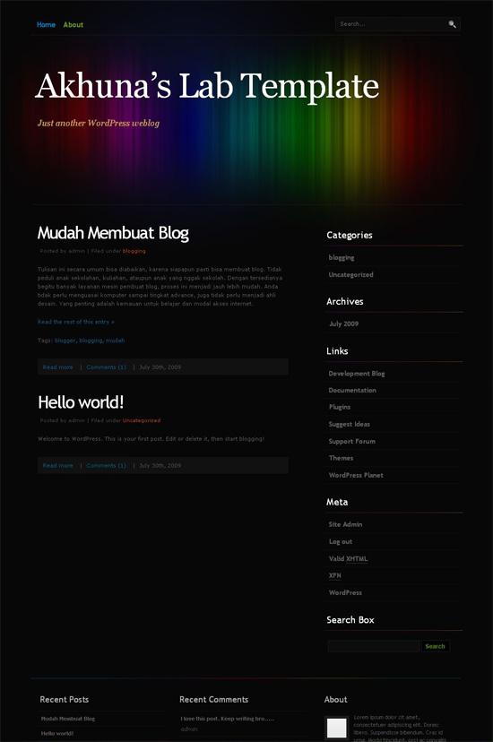 akhuna-template-colourise