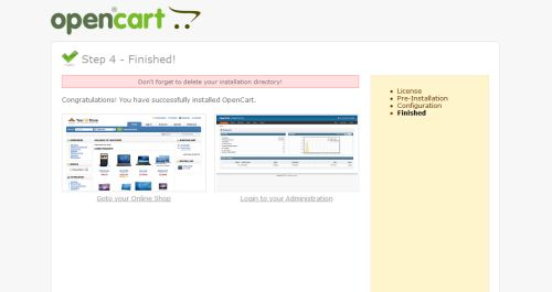 panduan opencart 4
